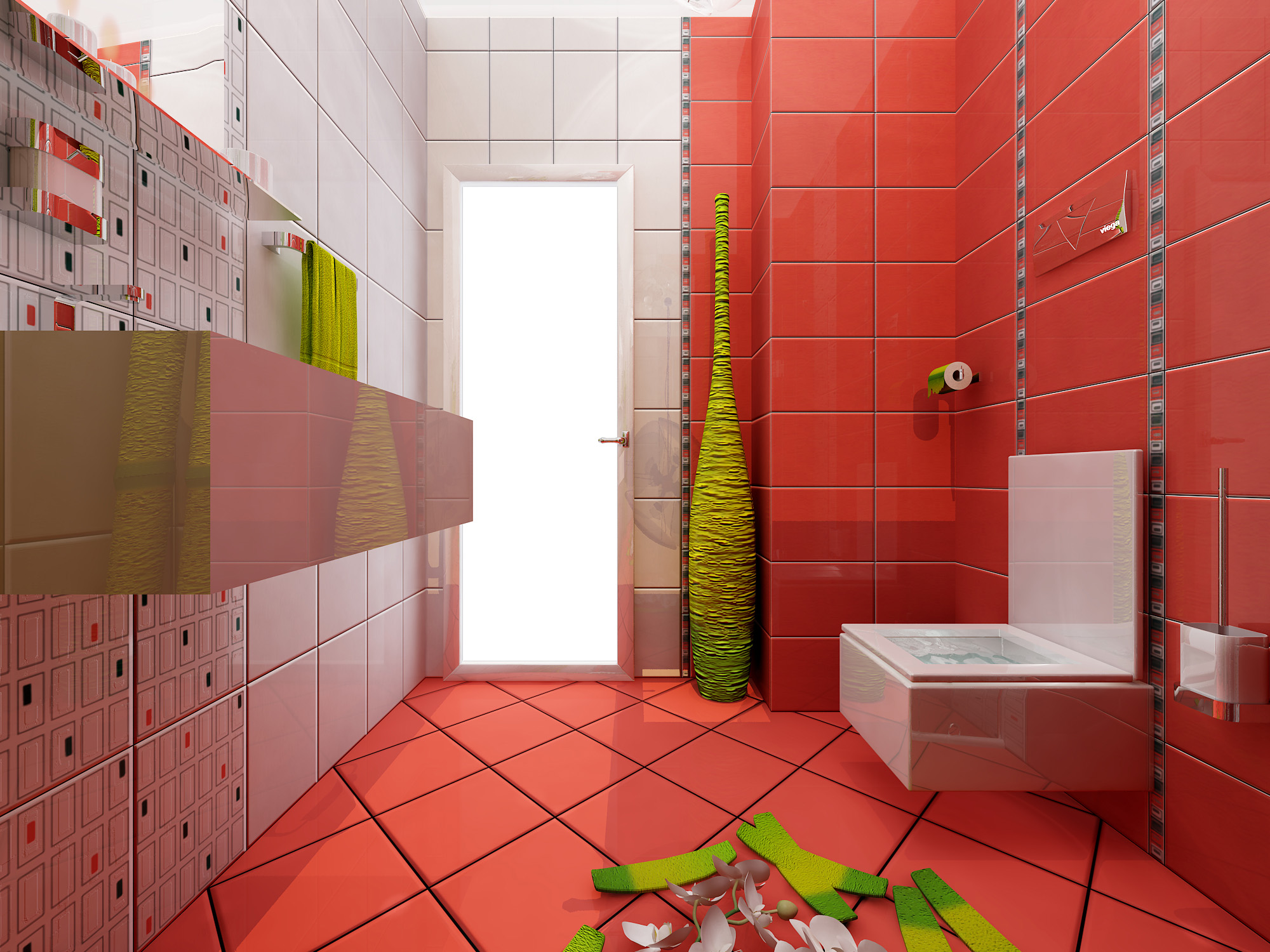 for Tiles for kids room