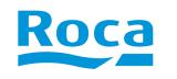 Плочки за баня от ROCA Vs LEGEND