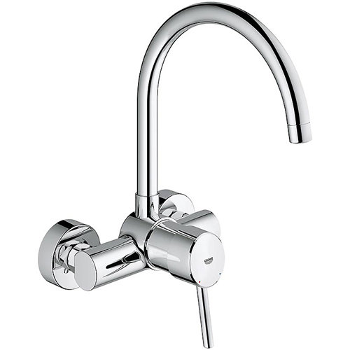 Смесител за кухня Concetto - GROHE