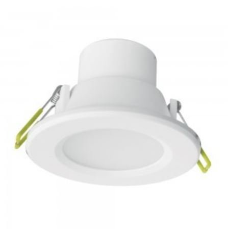 Луна Top LED 6W 4000K - CL/WH