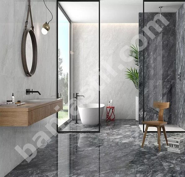 Гранитогрес Silke Marengo Polished - Geotiles (-17%)