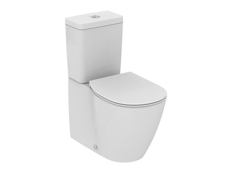 Моноблок Connect с биде - Ideal Standard - OUTLET (-40%)
