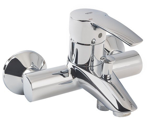 Смесител за вана/душ Eurostyle Grohe - Outlet (-40%)
