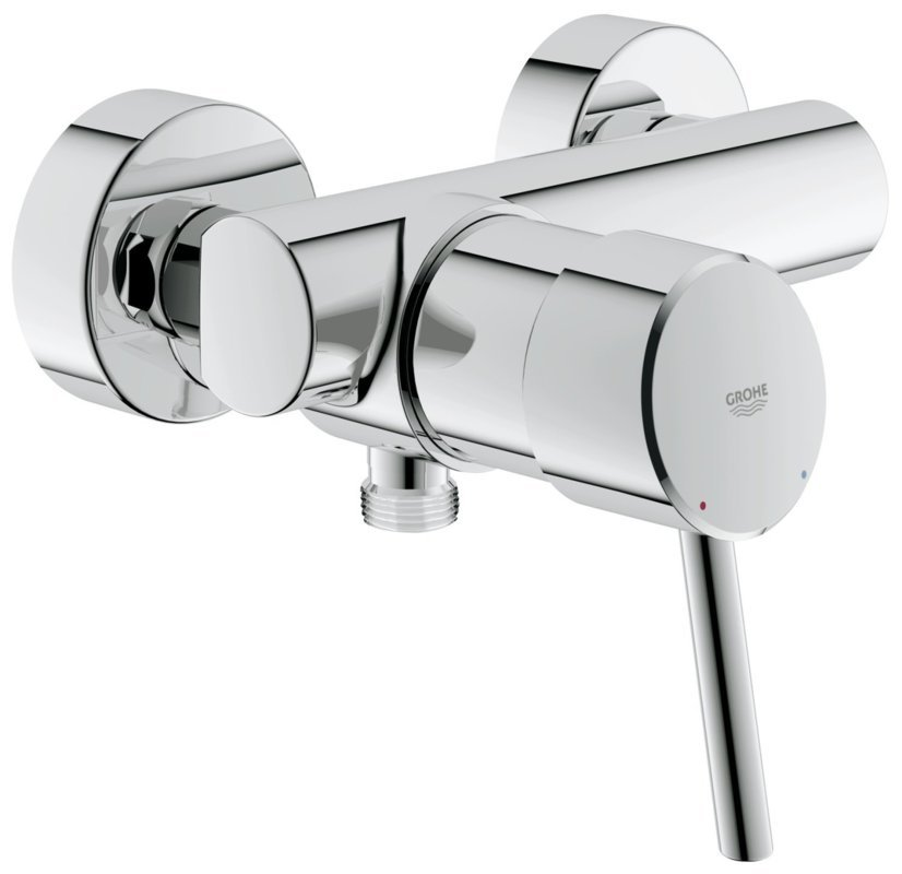 Смесител за душ Concetto Grohe - Outlet (-40%)