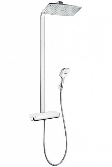 Система Raindance Select Showerpipe 360 - HANSGROHE