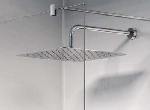 Душ пита Irain Luxe Rainshower Square - IDEALSTANDARD