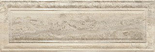 Boiserie Travertino Brescia Shine
