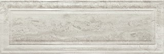 Boiserie Travertino Silver Shine